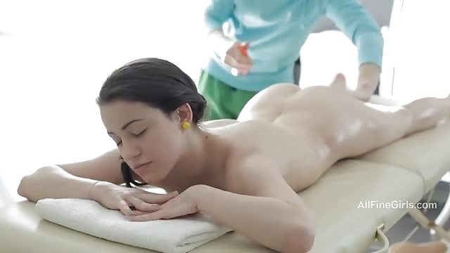limpiar masaje salida