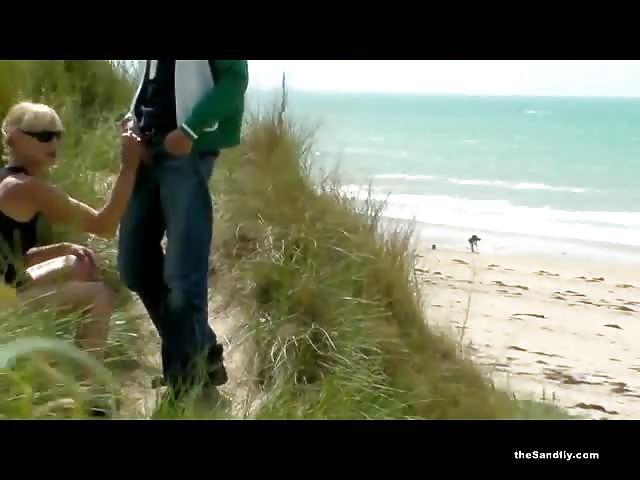 Strandspanner