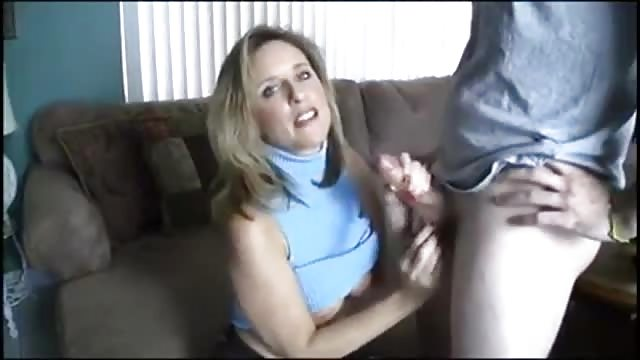 Hot amateur whacking off