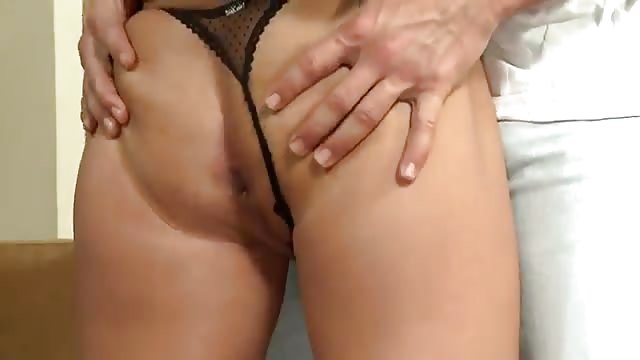 Sucking and drilling girl anal apologise, but