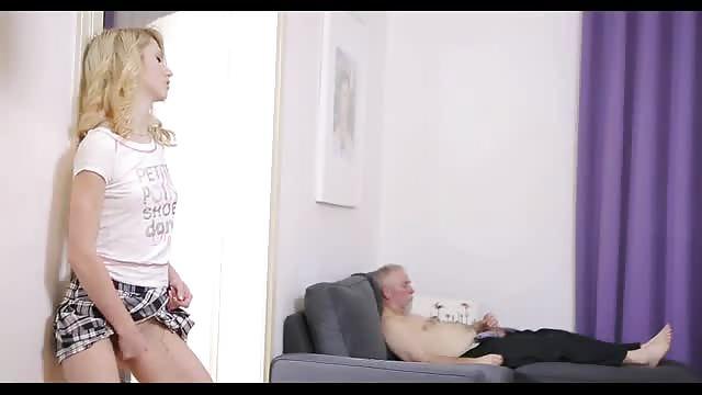 Stary mężczyzna i kobieta xxx wideo