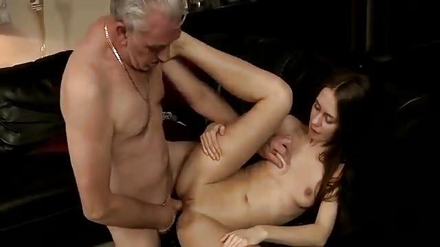 With opa sex video were mistaken