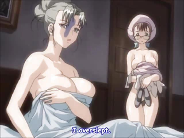 Hentai sex robot