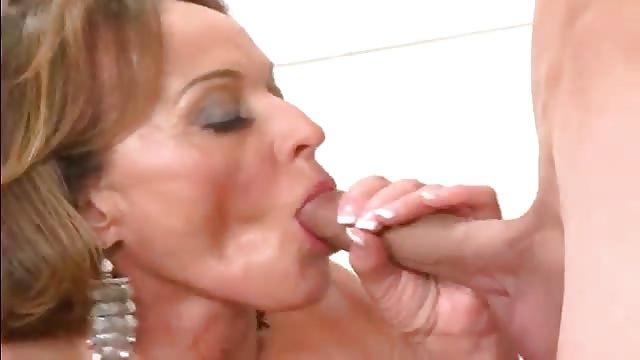 Orgy sex clip