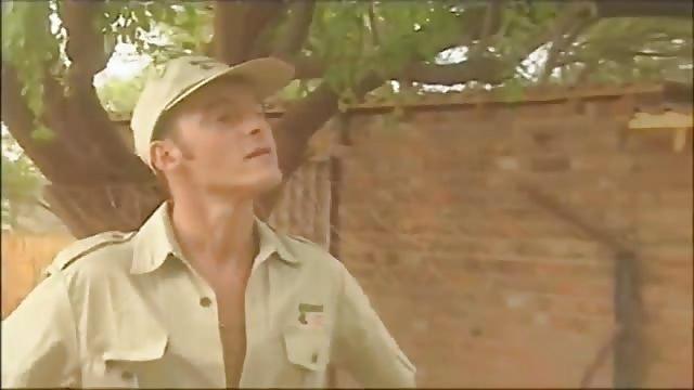 Afryka Murzynki filmy porno