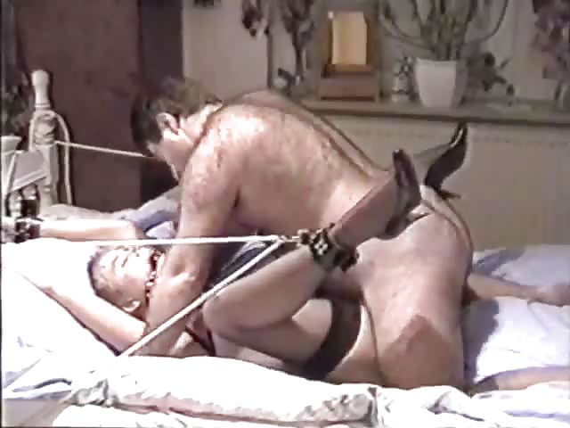 Lovely sweetheart gets pussy hammering from behind