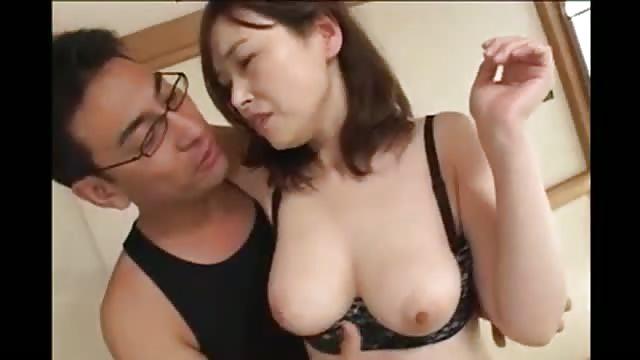 japanese aunt porn