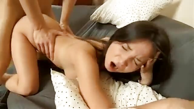 A small and adorable Chinese girl - Pornjam com