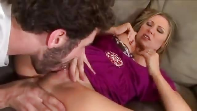 Hot mature lady fucking