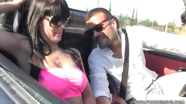 Cipki publiczne porno
