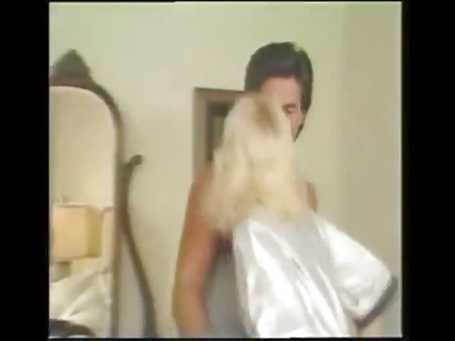 Vintage seks lesbijski wideo