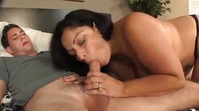 Porno Mamma E Figlio