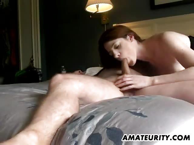 Fucking amateur girlfriend