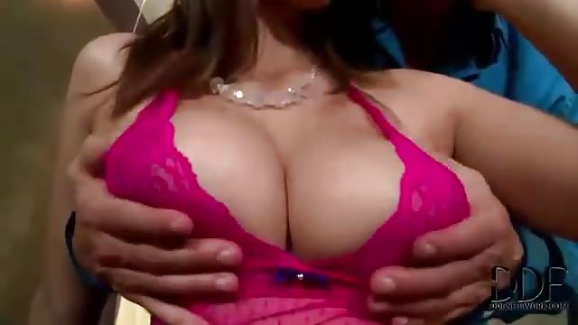 Charming woman ridding cock video speaking, opinion
