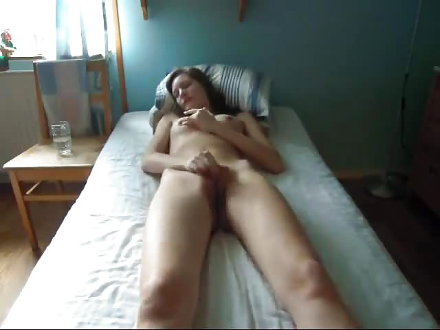 Ugly Teen Masturbate Hd