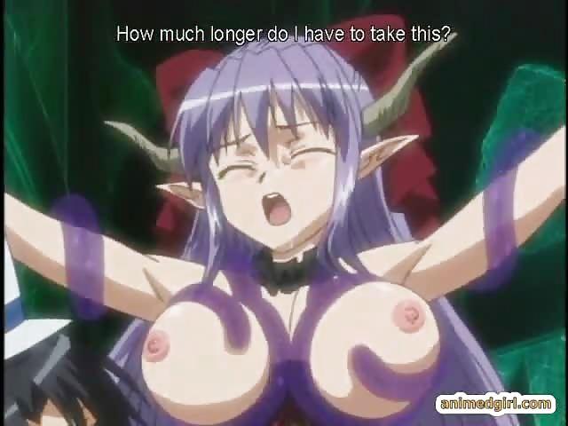 anime porno tette