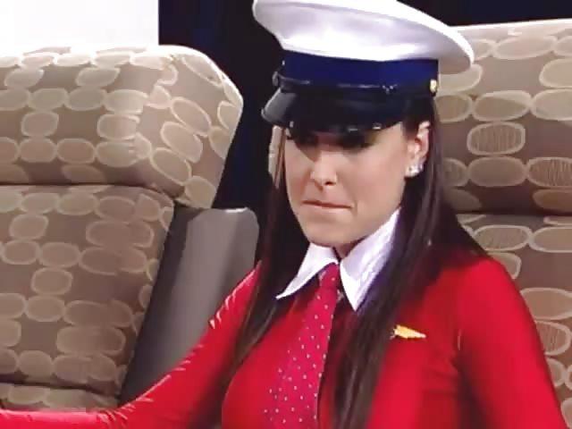 Lesbian air hostess porn-4103