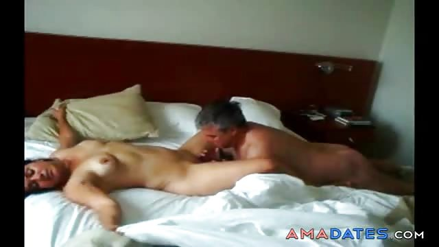 Man Playing Licking Pussy
