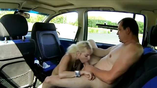 Porno old women