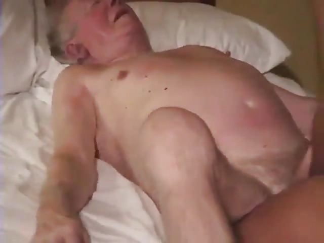 Mature wife strapon hairy