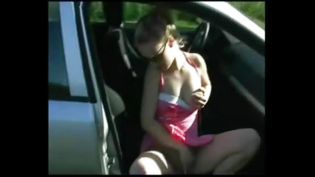 Neuken in de auto
