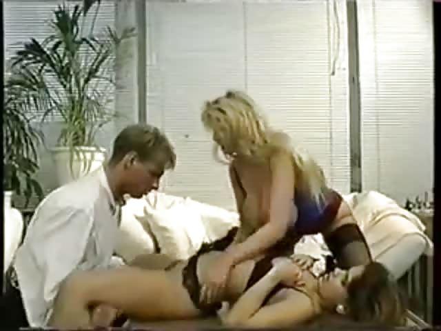 Niemiecki trójkąt porno