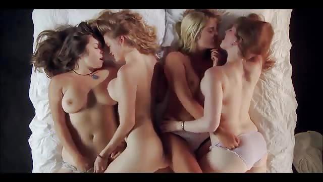 lesbijskie filmy seks grupowy imprezować i grać gejowskie porno