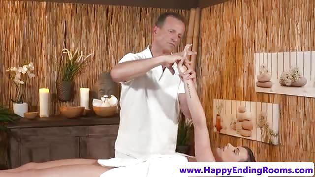 efectivo masaje sexual pequeña