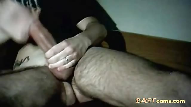 amateur wife blowjob cum in mouth