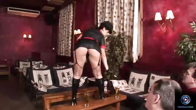 Porn sex street walker whore