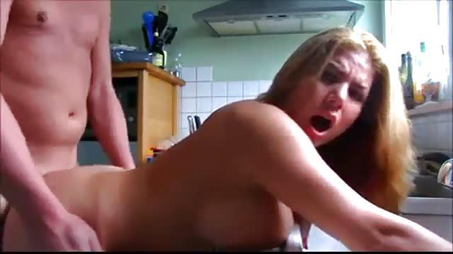 Azjatycka szwagierka seks