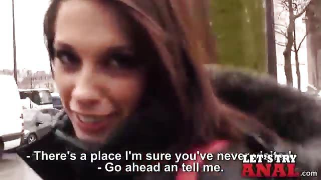 Ann Angel Sex Video