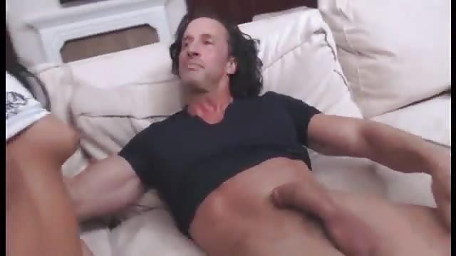Bureau orgie porno