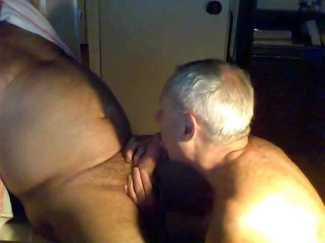 Old Gay Cocks