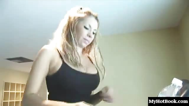 betty spanx pornstar