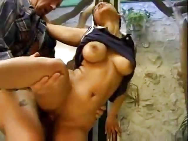 Daisy marie meet the twins - 2 part 4