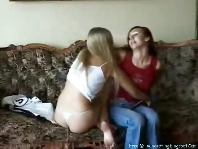 lesbiche ragazze figa mangiare