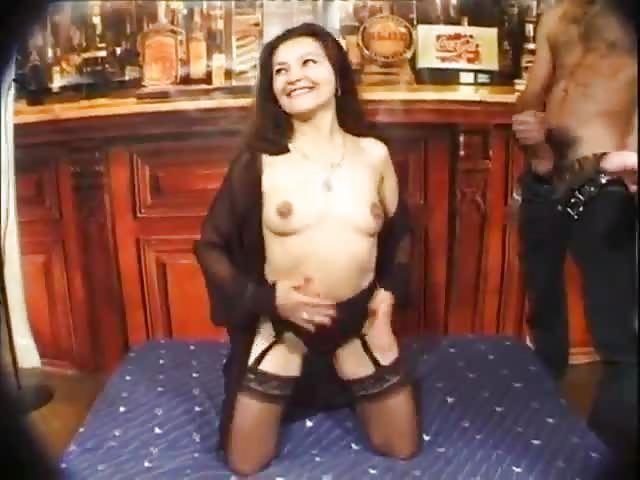 Seksowne azjatyckie nastolatki porno