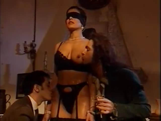 Vida Guerra filmy erotyczne