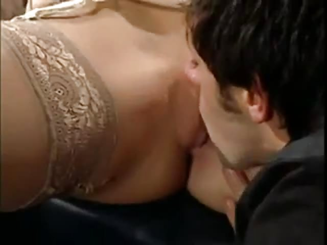 Seksowne francuskie porno