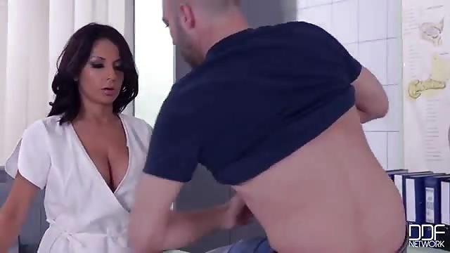 Hot Naked Pics hot sexy nurses teasing boys