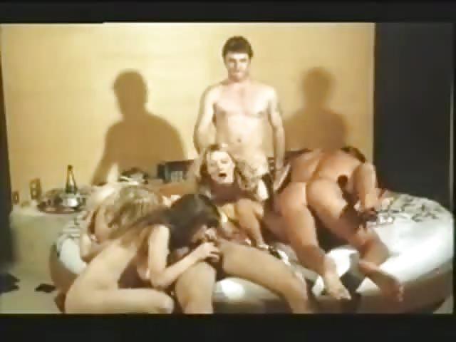 Vintage orgieën