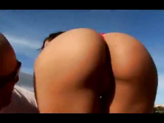 Video porno Boricua