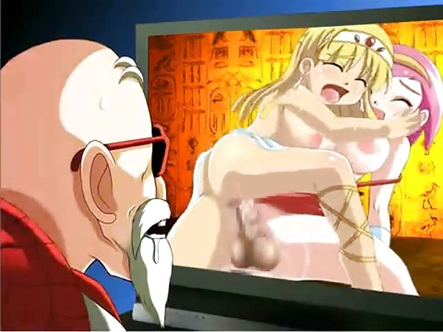 sites Dragonball porn