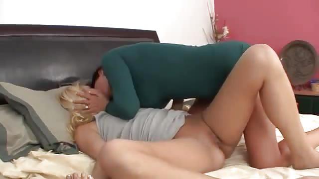 Double lesbias sluty porno