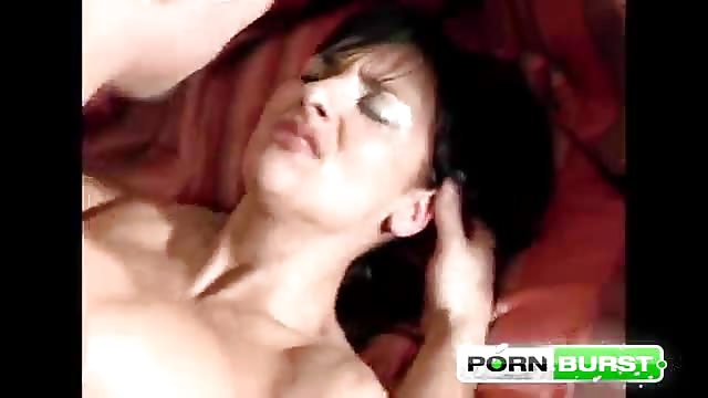 horny latina pics preparing for anal sex