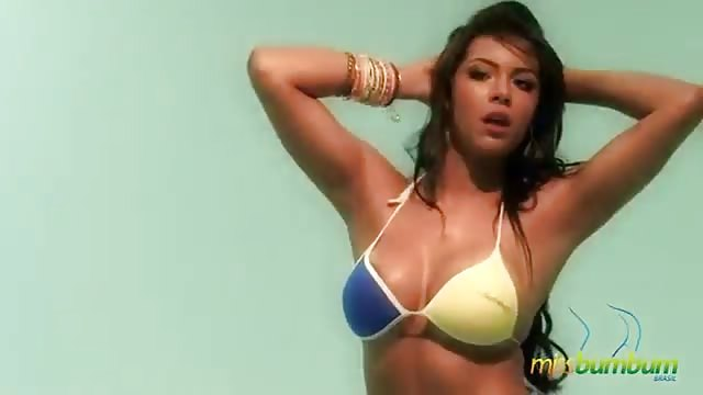 Brazilië Porn Woman