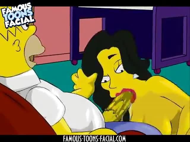 Porno simpson video do mine very interesting