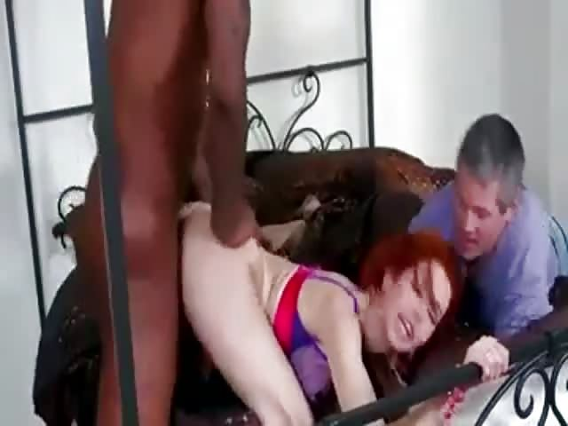 White Wife Black Cock Slave