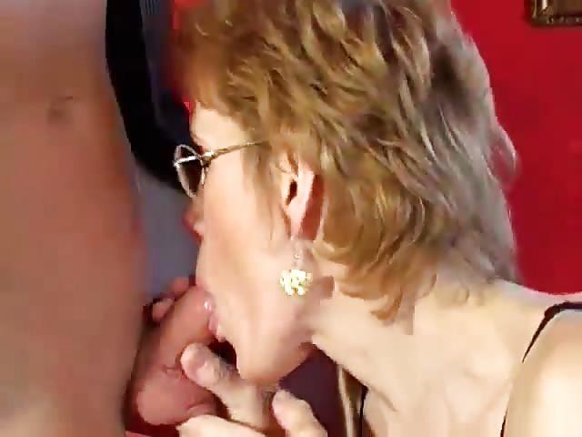 Madre gratis hijastro porno